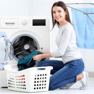 laundry doings