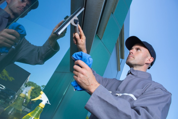 The Importance of Consistent Window Cleaning